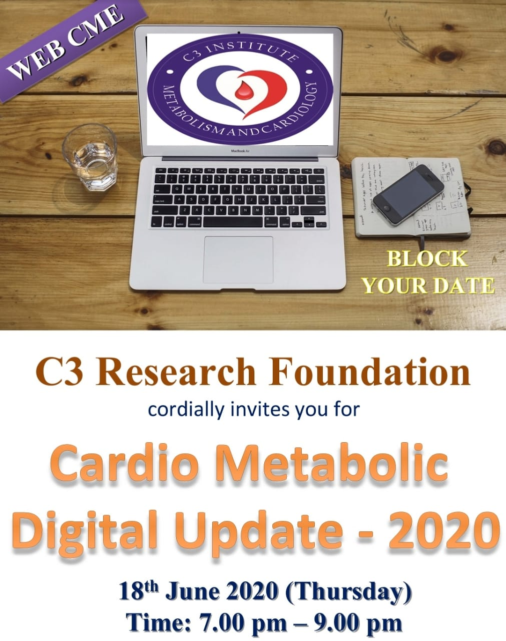 Cardio Metabolic Digital Update - 2020