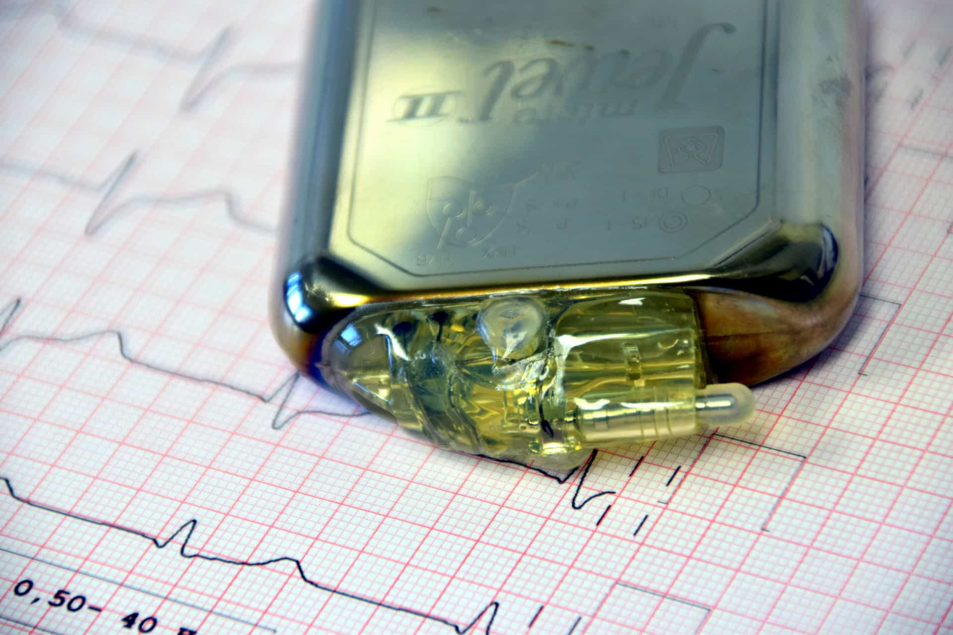 Basics of Pacemaker