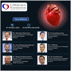 Complex Coronary Interventions Webinar Series
